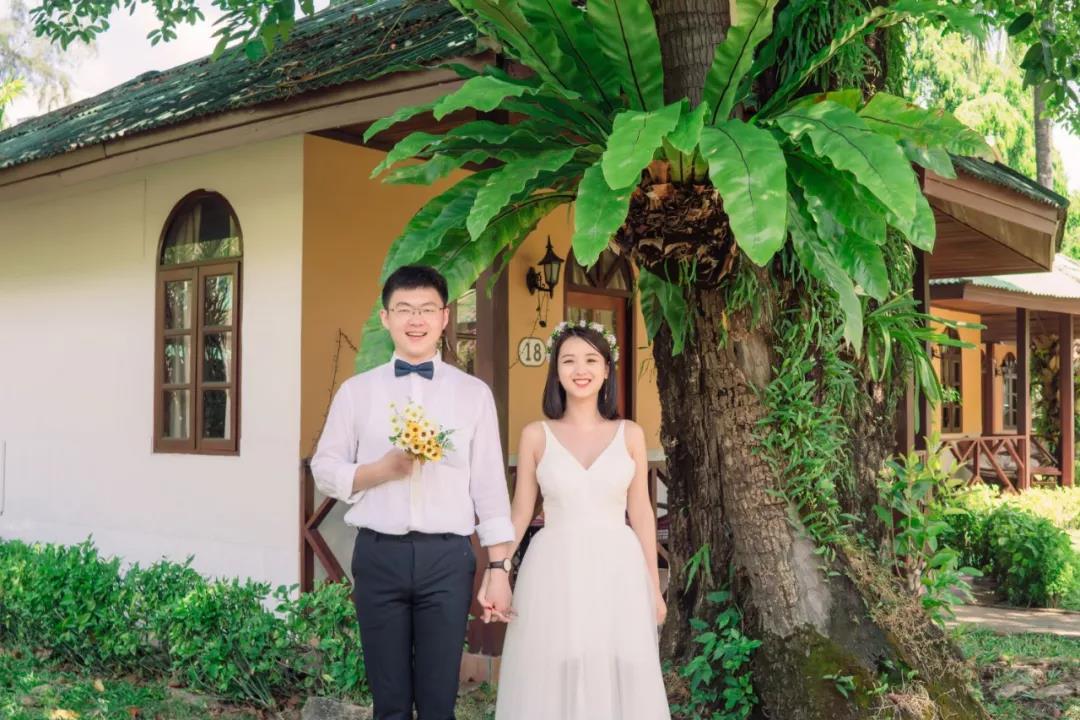 婚礼祝福视频怎么录
