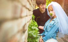 领导女儿结婚祝福语