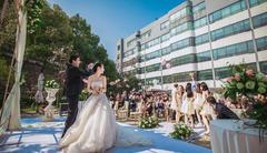 【新娘课堂】在小城市,如何办出一场别具特色的小成本婚礼?