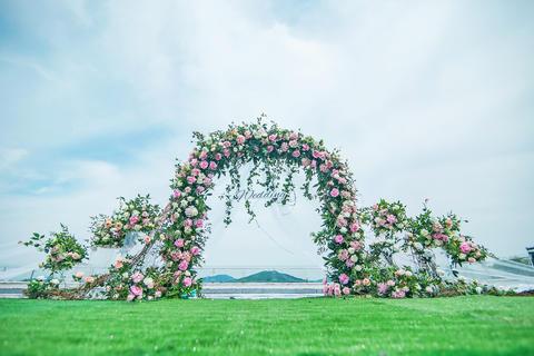 小南国·环湖店【湖畔草坪婚礼】
