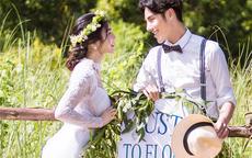 婚礼上新郎唱的歌简单