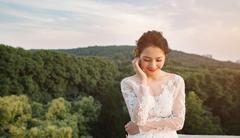 【正在征集】Show出#我的婚礼造型#~