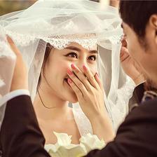 送给侄女的新婚祝福语