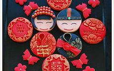 中式婚礼伴手礼 精致不俗的伴手礼礼物推荐