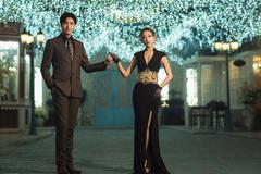 参加婚礼能穿一身黑吗