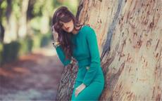参加婚礼可以穿绿色吗