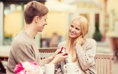 求婚创意点子 助你提高求婚成功率