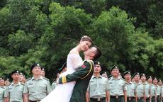 军婚必须婚检吗?军婚婚检流程