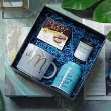婚礼礼盒送伴郎结婚伴手礼创意实用喜糖盒子成品含糖回礼定制礼