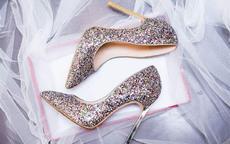 婚鞋买大了怎么办