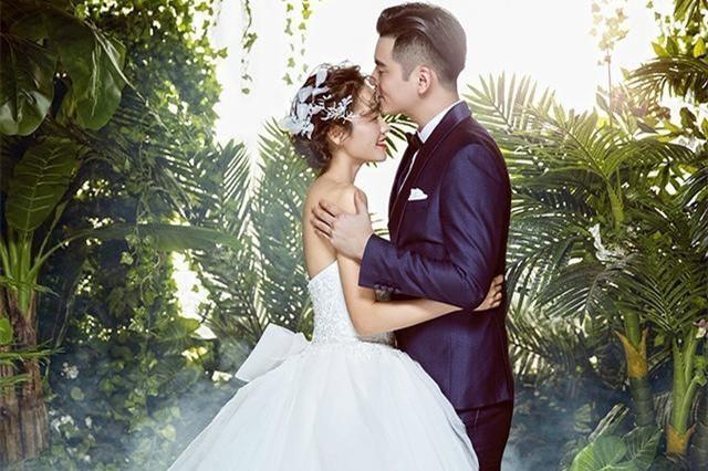 广州婚纱照拍摄攻略和注意事项