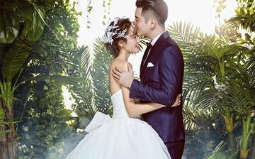廣州婚紗照拍攝攻略和注意事項