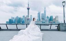 上海拍婚纱照外景哪里好 上海拍婚纱照的好地方推荐