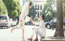 在深圳拍婚纱要多少钱