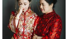 冬季婚礼保暖大法!如何穿才能保暖又时髦