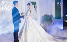 一般婚礼举行几天