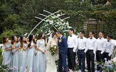 婚礼安排人员分配表格