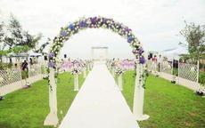 婚庆地毯可以用白色的吗