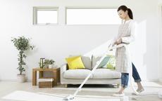 地毯怎么洗