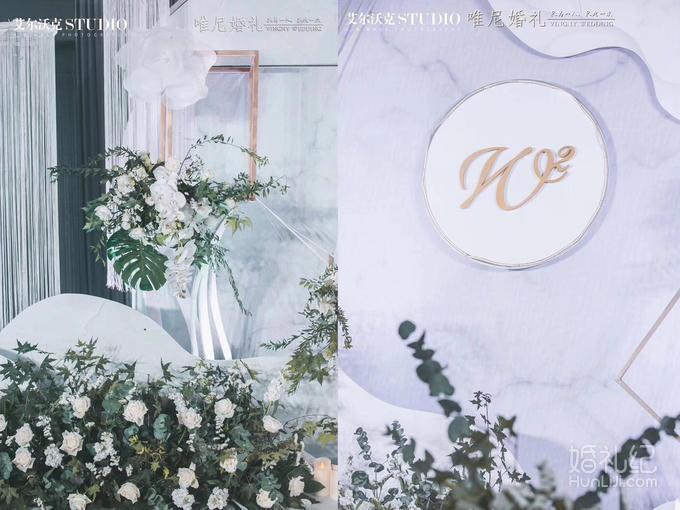 唯尼婚礼【富丽南山花园】《觅》