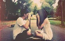 十个字之内的动人情话 最美的情话和最爱的你