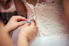 网上租婚纱靠谱吗?