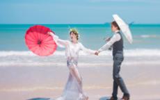 想去三亚拍婚纱照,什么时候去最好?