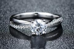 白金戒指戴久了,有什么清洗小妙招?