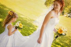 婚礼花童怎么入场 婚礼花童的出场方式
