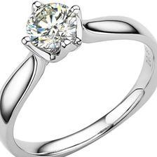 怎么清洗白金戒指