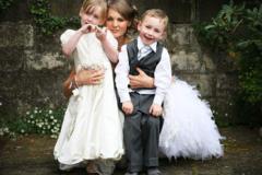 一般婚礼小花童包多少红包