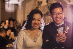 新婚祝福语怎么说才能大气经典