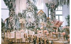 摩卡婚礼一般要多少钱
