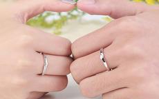 右手中指戴戒指什么意思