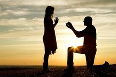 求婚戒指的购买技巧