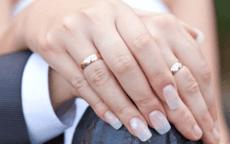 女生戒指的戴法和意义图解