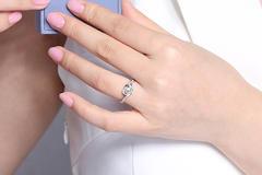 婚戒怎么购买性价比最高?千万别买错了