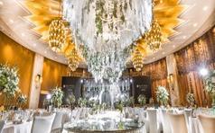 上海斯格威铂尔曼大酒店.