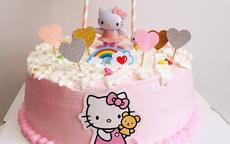 浪漫求婚蛋糕图片以及求婚方案