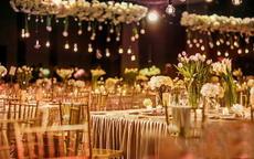 婚宴主桌安排示意图解