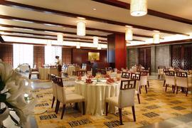 福泉阁中餐厅