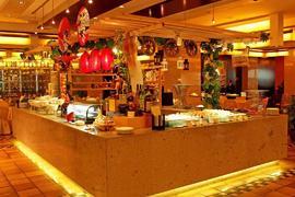 璀璨咖啡厅