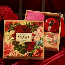 中式婚礼创意喜糖盒子结婚伴手礼盒中国风喜糖礼盒成品含糖回礼