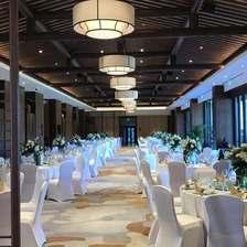 结婚酒席一般多少桌