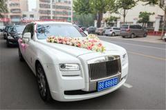 婚车头车用什么颜色 怎么装饰