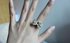 带戒指的含义 不同手指分别代表什么