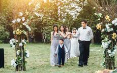 结婚典礼十项流程