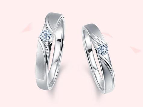 結婚戒指 男方買