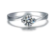 钻石戒指回收价格怎么算