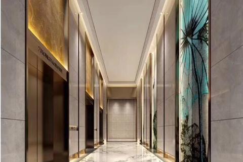 中豪五星国际名人名家大酒店